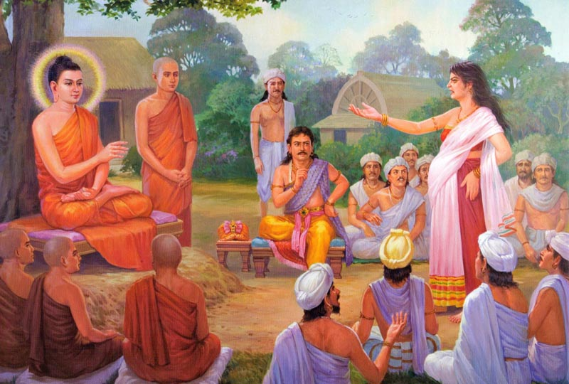 history of india before buddhism and the life of buddha The details of the buddha's life are not known for certain, but most scholars are in agreement that he was an actual historical figure who lived in northern india around the 5th century bce the events of the buddha's life are recorded in buddhist tradition and are a favorite subject of buddhist art.