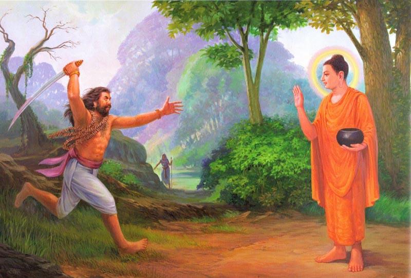 Будда является единым Богом всех религий