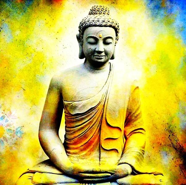 Description: D:\Mydocs\My Web Sites\What_Buddha_Said\Pics\samadhi